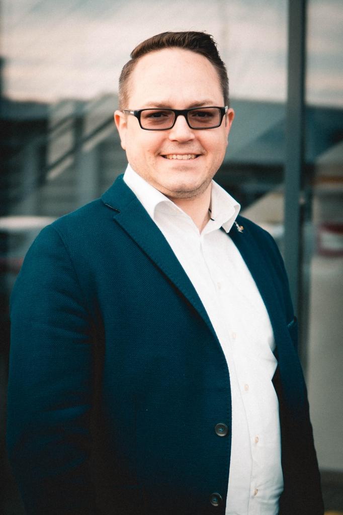 Daniel  Vogelsteller