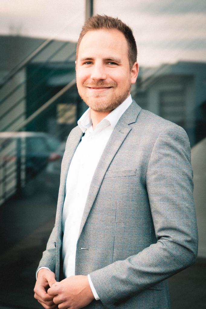 Jakob Meschede